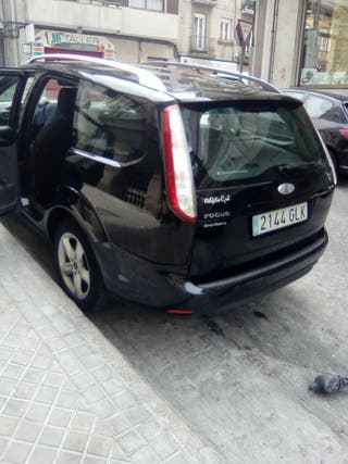 ford focus 2009 familiar