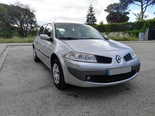 Renault Megane 2008 diesel solo 104.000km