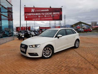 Audi A3 Attraction Ultra
