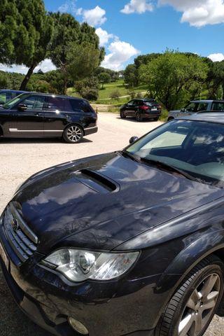 Subaru Outback Limited Plus