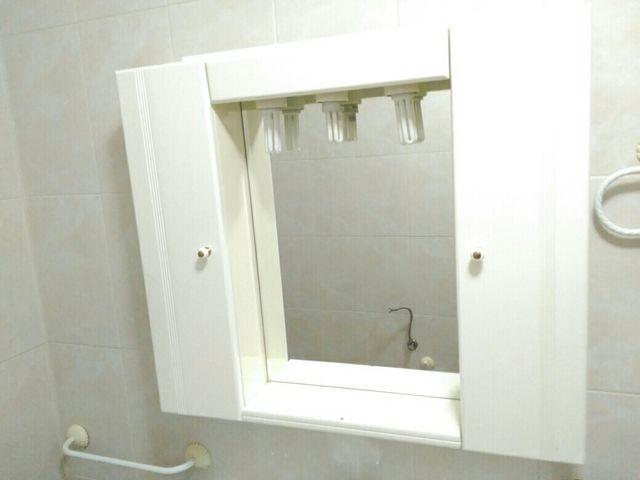 Espejo cuarto de baño de segunda mano por 25 € en Nuevo Baztán en ...