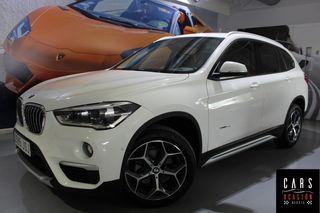 BMW X1 sDrive18d 5p