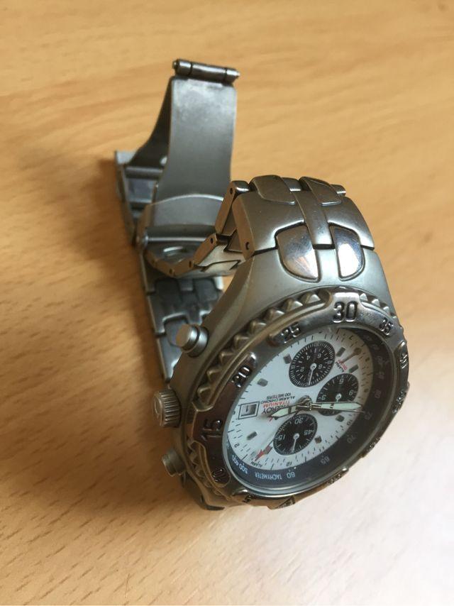 Reloj Viceroy - Edición Especial Fonsi