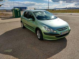 Peugeot 307 2003 HDI 110 CV