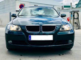 BMW serie 3 E90 320d 163CV