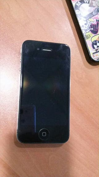 vendo iphone 4