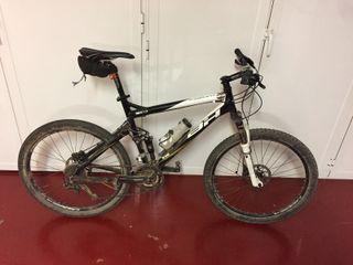 bicicleta btt (montaña,mtb)