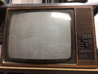 Televison antigua enerson