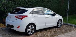 Hyundai i30 go brasil plus! Techo Panorámico