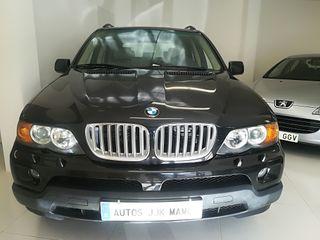 BMW X5 AUTOMÁTICO 2005