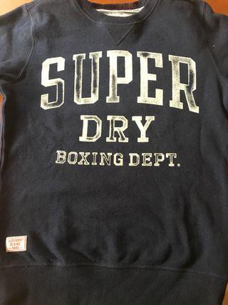 Sudadera Superdry Boxing Yard