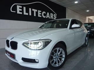 BMW Serie 118D NEW MODEL