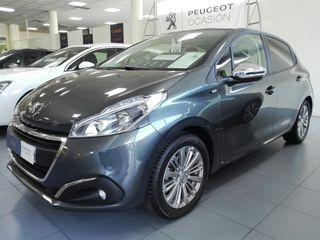 Peugeot 208 Style 82 cv 2017