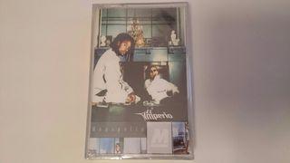 cinta cassette el imperio monopolio nueva