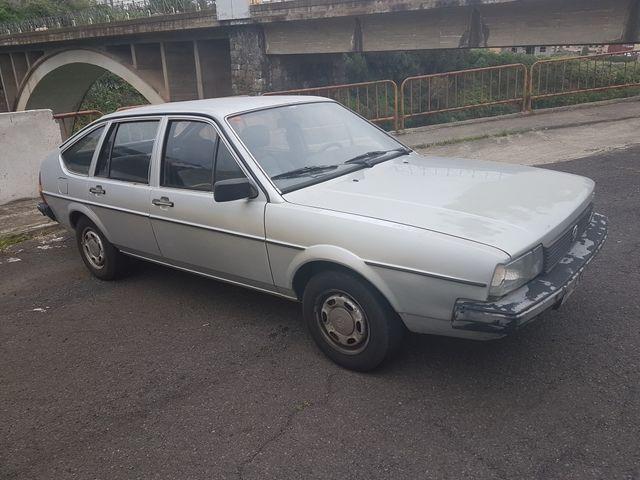 Volkswagen Passat 1984
