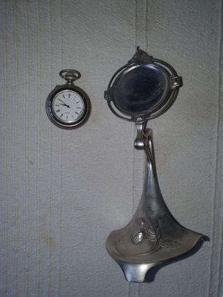 Reloj Achille Gamba