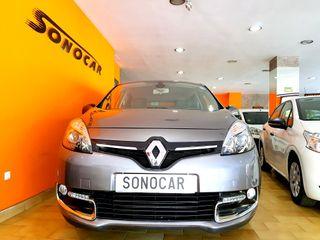 Renault Scenic 2014, NAVI