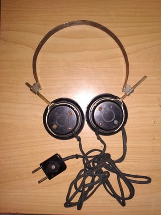Auricular alta impedancia