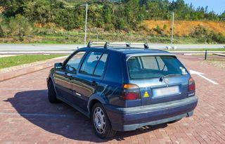 Volkswagen Golf 1.8 GTI 1992