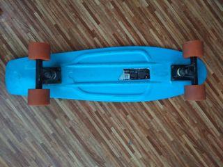 penny longboard