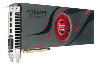 Tarjeta gráfica AMD Radeon 4GB de RAM