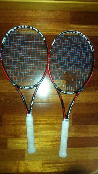 Raquetas Tenis Tecnifibre T-Fight 295