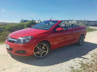 Opel Astra Descapotable