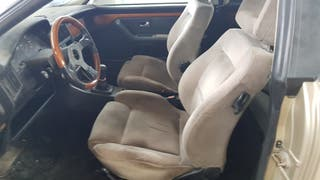 Audi coupe 1990