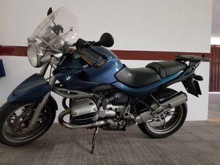 BMW R850R 55000 KM