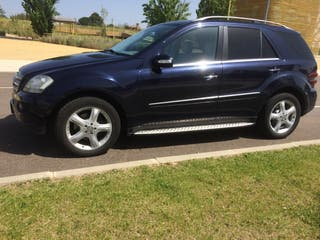 Mercedes-Benz Clase ML 320 CDI 4MATIC