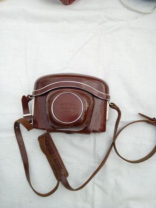 Antiguedad. Fotocamera