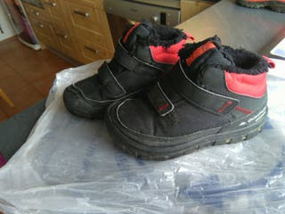 botas 29 impermeables