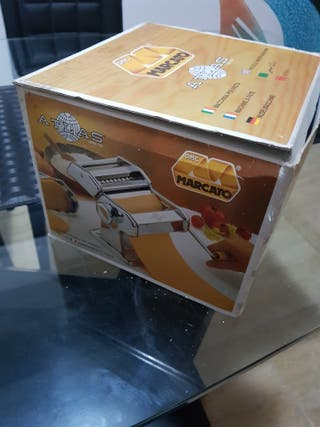 maquina de pasta