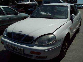Daewoo Leganza 1998