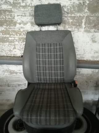 asientos de golf 2