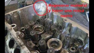 Soldadura Aluminio acero hierro homologado