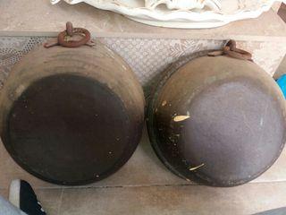 carderas cobre antiguas