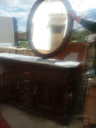 muebles antiguo