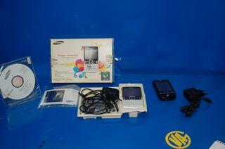 Dos PDAs SAMSUNG- C6620 movistar + PDA Qtek G100