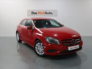 MERCEDES-BENZ Clase A A 180CDI BE Style