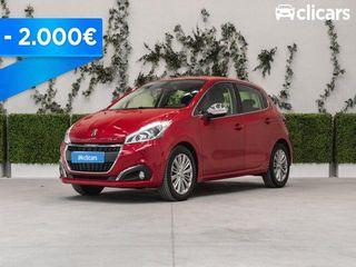 Peugeot 208 1.6 BlueHDI Allure 73 kW (100 CV)