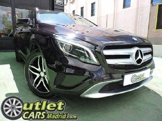 Mercedes-Benz Clase GLA GLA 200 d Urban 100 kW (136 CV)