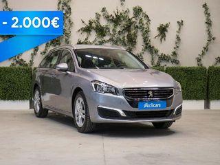 Peugeot 508 SW 1.6 BlueHDI Active 88 kW (120 CV)