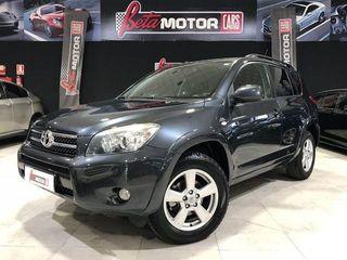 Toyota Rav4 2.2 D-4D Premium 130kW (177CV)