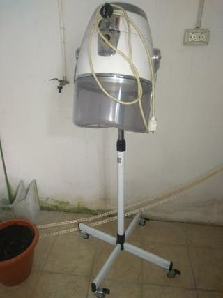 secador de pie