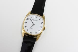 Reloj Thermidor Vintage maquina FE 233-60 Manual