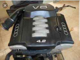 motor completo audi a8 d2 4.2 v8 310cv