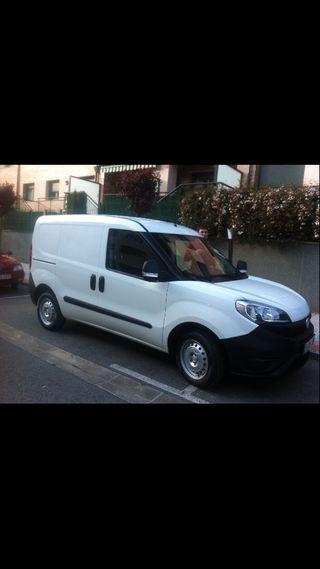 Fiat Doblo 2015 Km 0