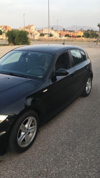BMW Serie 1 118D 2005