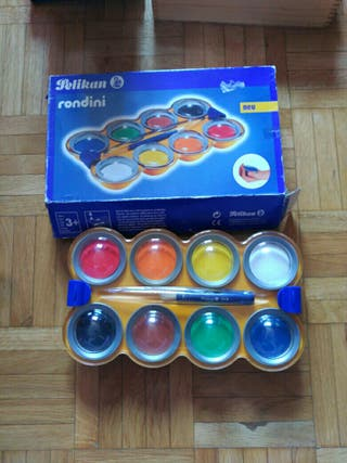 Pinturas Pelikan